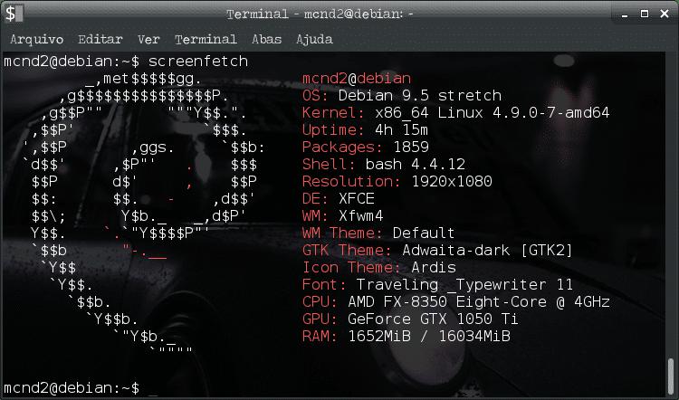 Como instalar driver Nvidia última versão - Debian