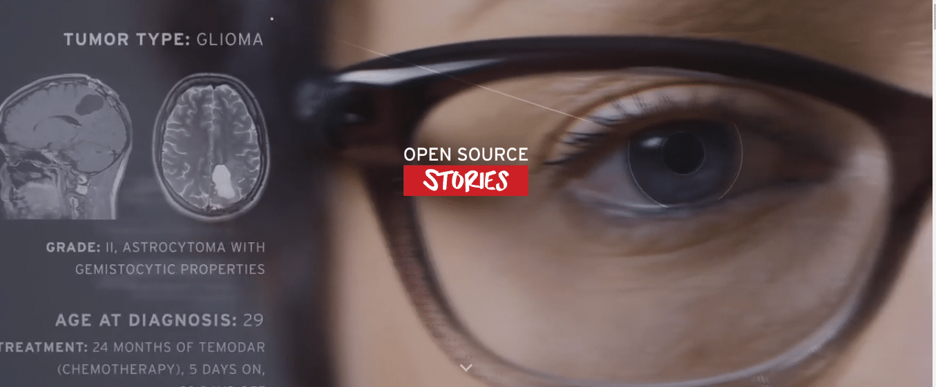 Open Source Stories Red Hat