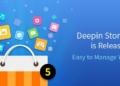 Deepin Store recebe grande atualização