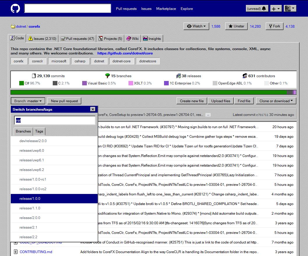 GitHub Windows Edition
