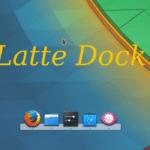 Conheça a nova versão do Latte Dock