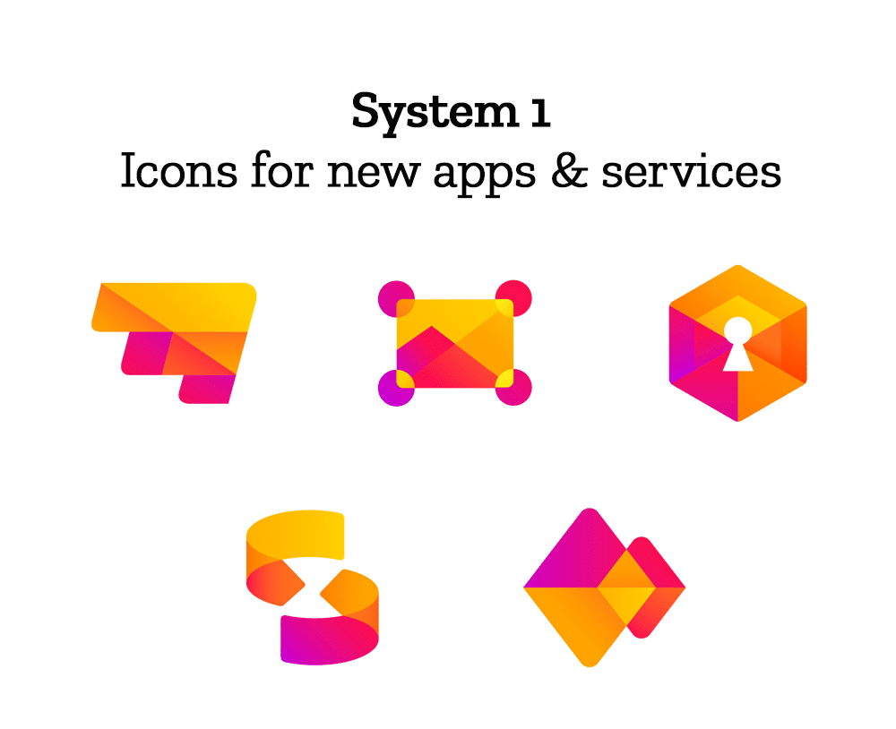 FirefoxSystem 1 Icons For New Apps   Services