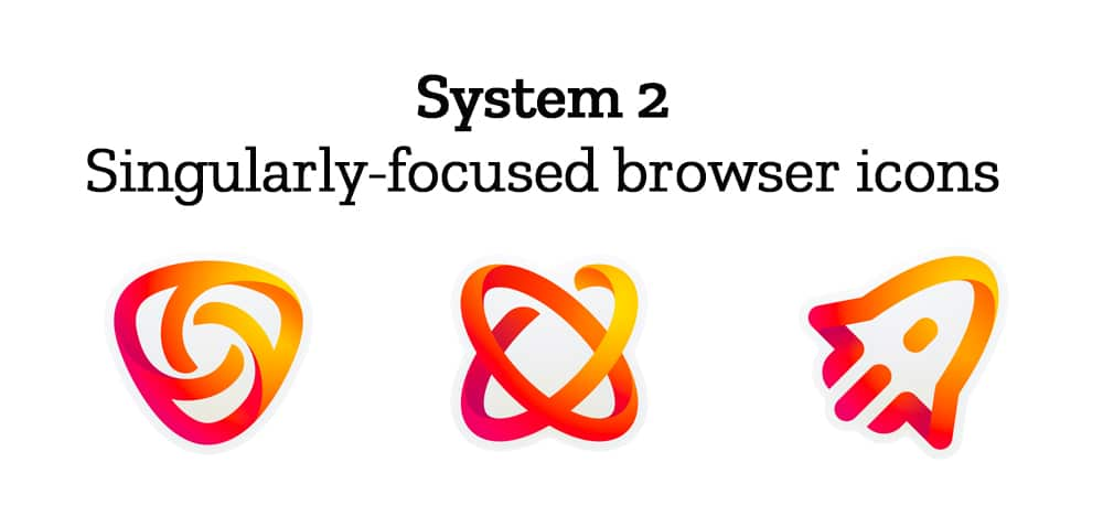 FirefoxSystem 2 Singularly Focused Browser