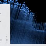 restaurar o menu nos aplicativos no KDE Plasma