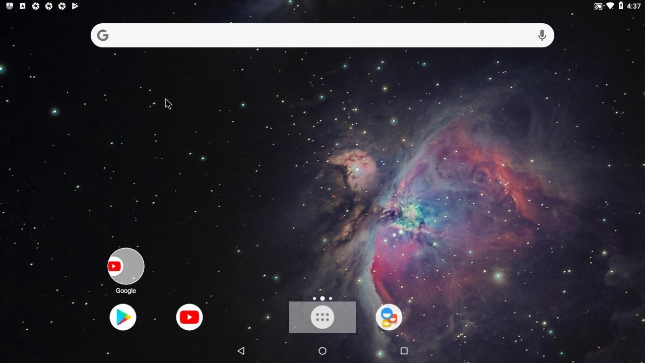 RaspAnd permite instalar Android 8.1 Oreo no Raspberry Pi 3 Modelo B +