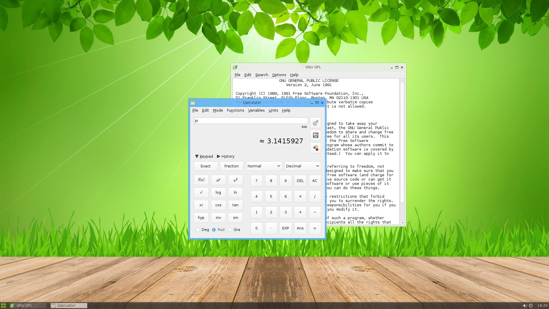 Nova versão do Slax Linux