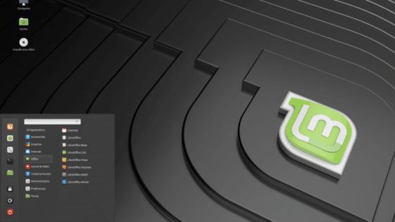 Novo Linux Mint reformulado sai até o Natal
