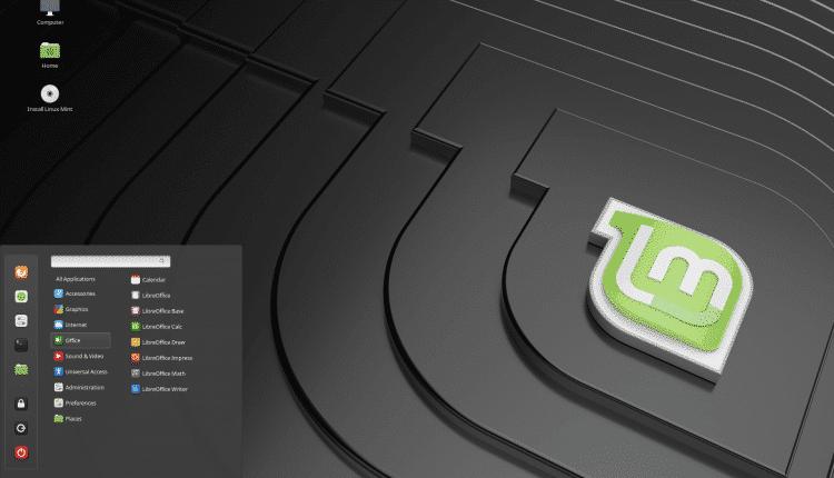 Linux Mint Debian Edition 3.0 deve chegar em breve