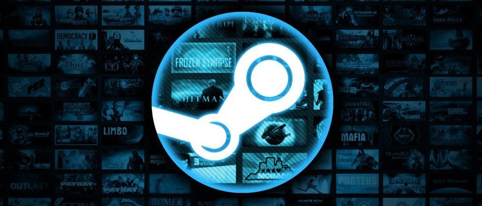 Cresce o número de jogos da Steam no Linux