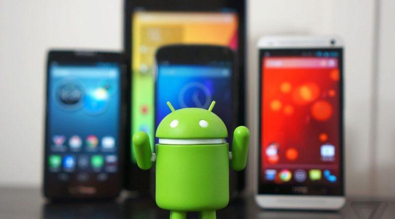 Por que seu smartphone esquenta?