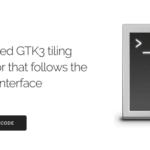 Tilix 1.8.3 foi lançado com várias melhorias