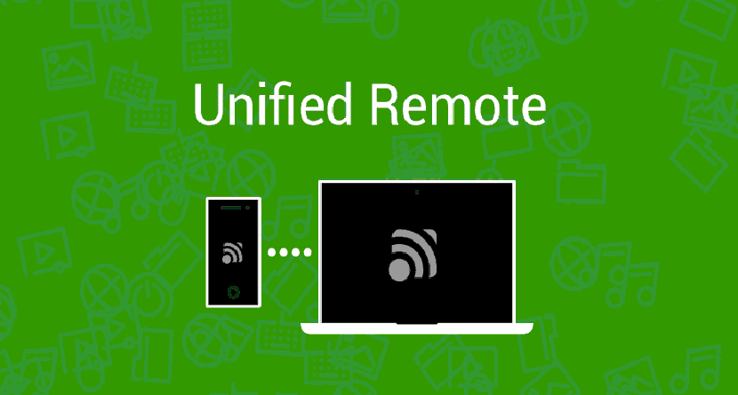 Use o celular como controle remoto do Linux com Unifiedremote