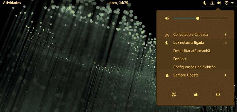 006 - 5 dicas após instalar o Fedora Editado