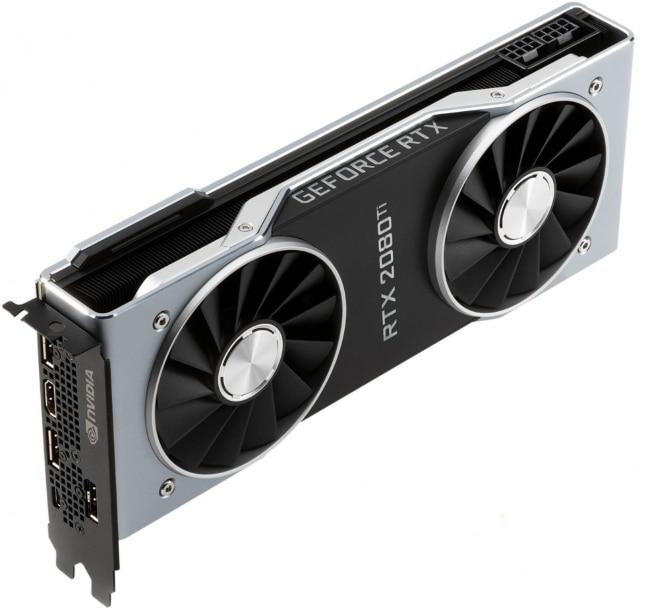 Razões para os jogadores Linux não comprar placas NVIDIA da série RTX 20