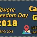 Software Freedom Day em Campina Grande-PB