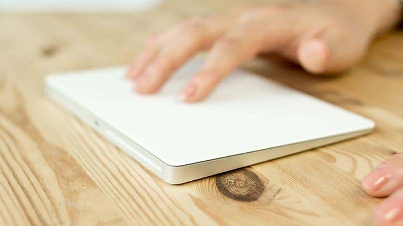 Google trabalha no suporte do Apple Magic Trackpad 2 Linux
