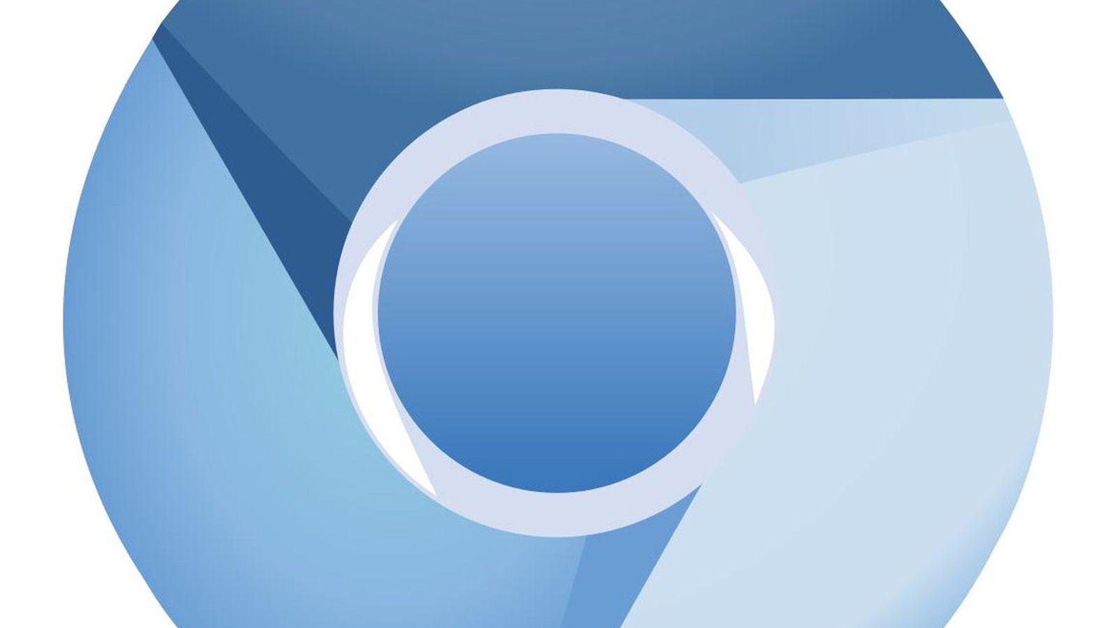 Fedora desativa o uso de APIs privadas do Google Sync do Chromium