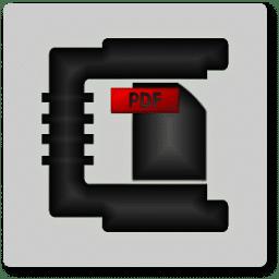 Pdf blender ghostscript