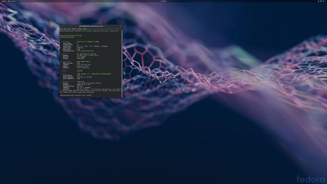 Fedora Workstation 29 deve chegar com mudanças importantes