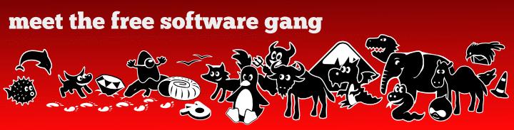 Anunciadas Diretrizes de Comunicação do GNU