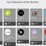 Milhares de livros, músicas e filmes de domínio público agora estão livres para baixar legalmente