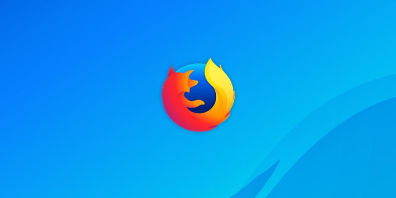 Mozilla Firefox 64 é lançado com algumas novidades