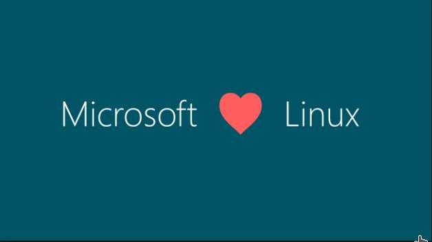 O que levou a Microsoft a se apaixonar pelo open source?