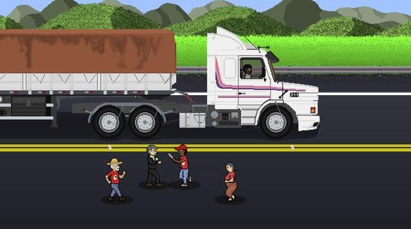 Ministério público investiga jogo Bolsomito 2k18 lançado no Steam da Valve