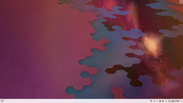 Segunda atualização do Plasma 5.14 foi lançada