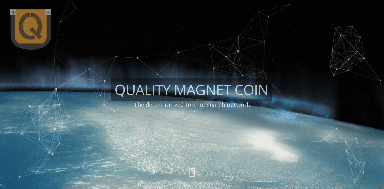 Criado Quality Magnet Coin, uma alternativa ao The Pirate Bay