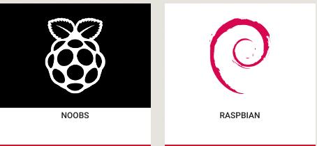 Raspbian baseado em Debian recebe atualizações