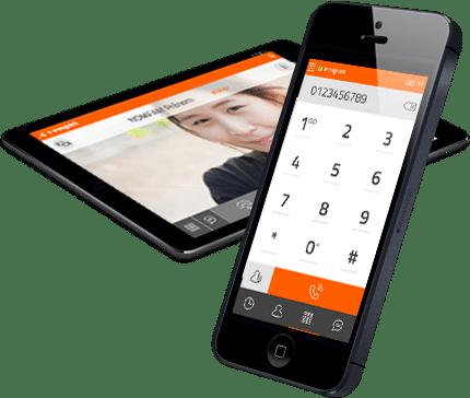 Canonical doa telefones com Ubuntu para UBports