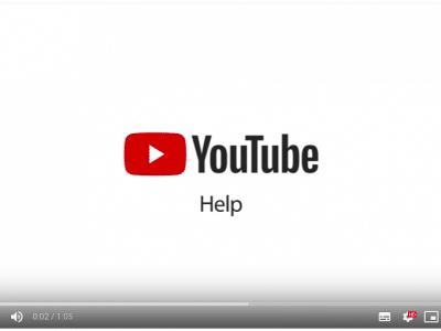 Legislação europeia ameaça empregos e criadores de conteúdos, afirma CEO do Youtube