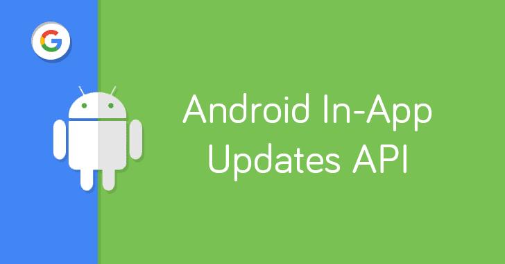 Nova API do Android permite maior controle sobre atualização de aplicativos