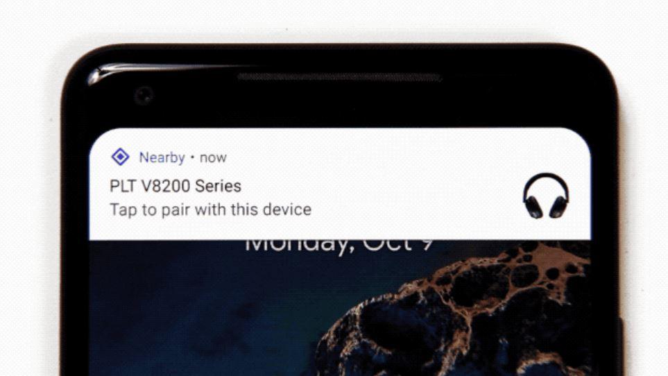 Google irá melhorar conexão bluetooth