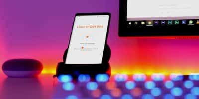 Linux on DeX dá uma finalidade ao sistemas móveis da Samsung