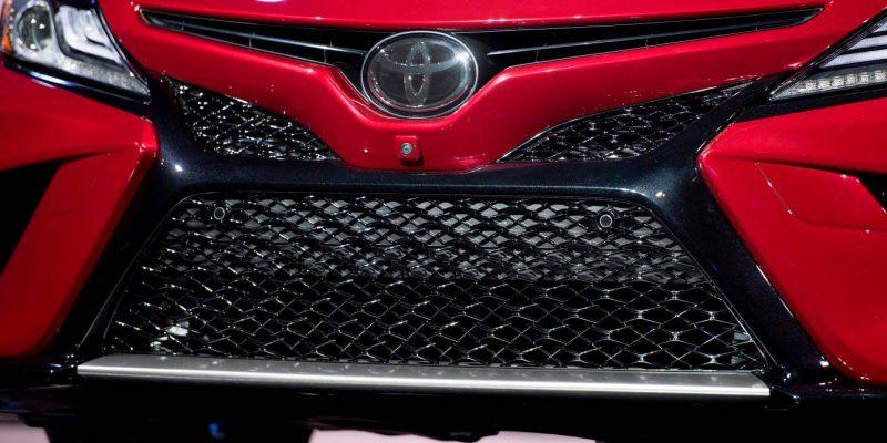 O Automotive Grade Linux recebe apoio da Toyota e da Amazon