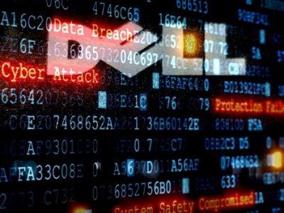 Dell divulgou vazamento de dados