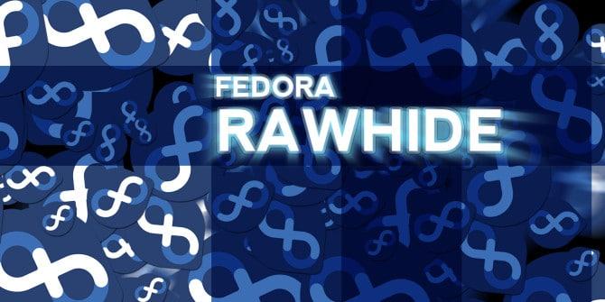Fedora poderá ter apenas versões anuais