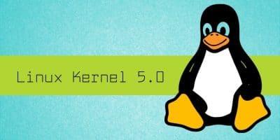 Linus Torvalds fala sobre o Linux Kernel 5.0