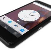 Conheça o Necuno, um telefone com Plasma Mobile
