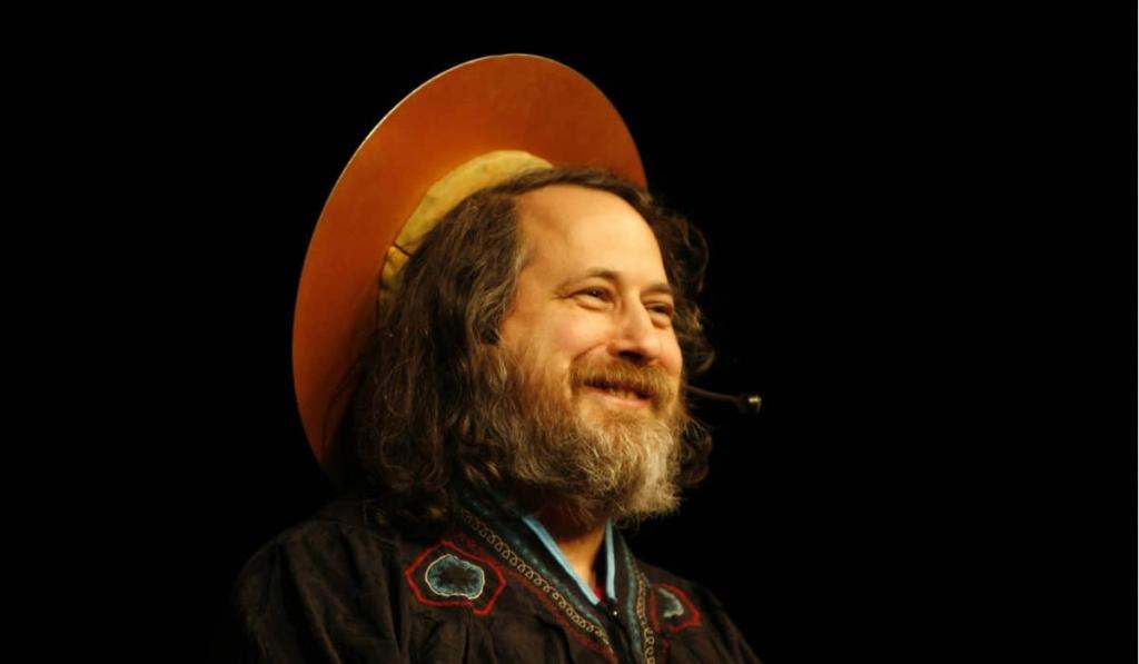 Richard Stallman volta à Free Software Foundation