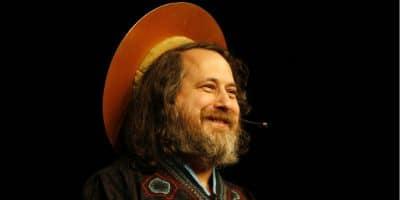 Richard Stallman disse que não usa criptomoedas