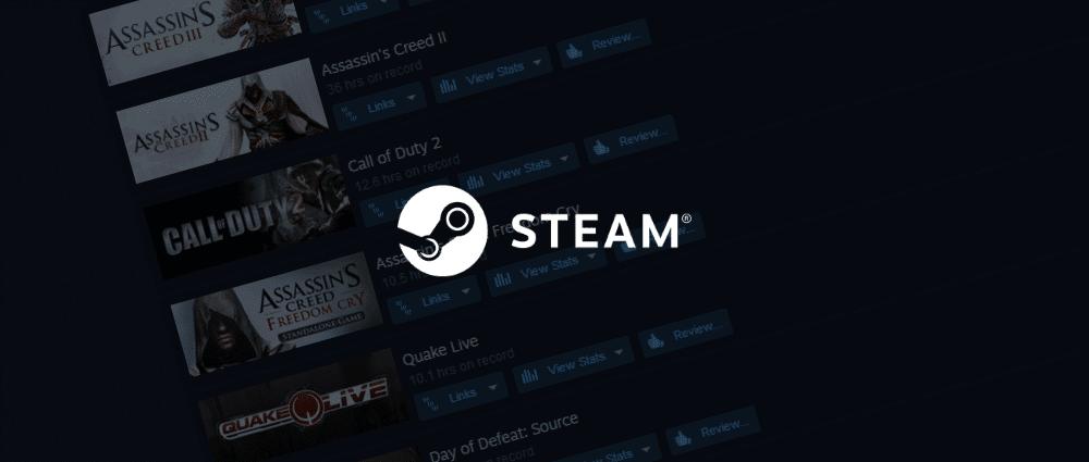 Falha no Steam permitia acesso ilimitado a jogos