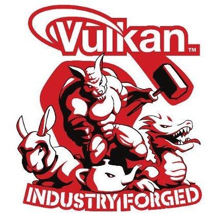 Vulkan 1.1.109 é liberado com duas novas extensões Intel