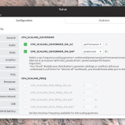 Como instalar o TLPUI no Ubuntu, Linux Mint e derivados
