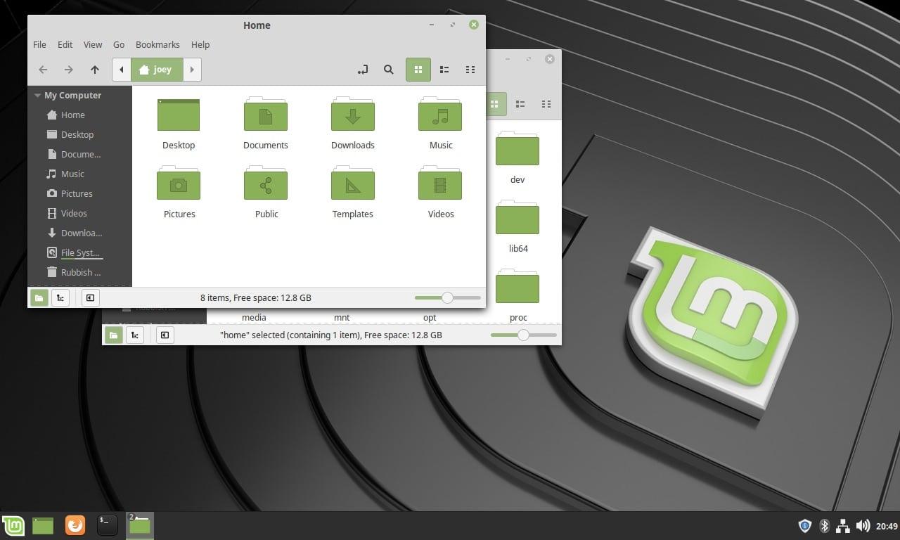 Linux Mint 19.1 Beta já está disponível para download