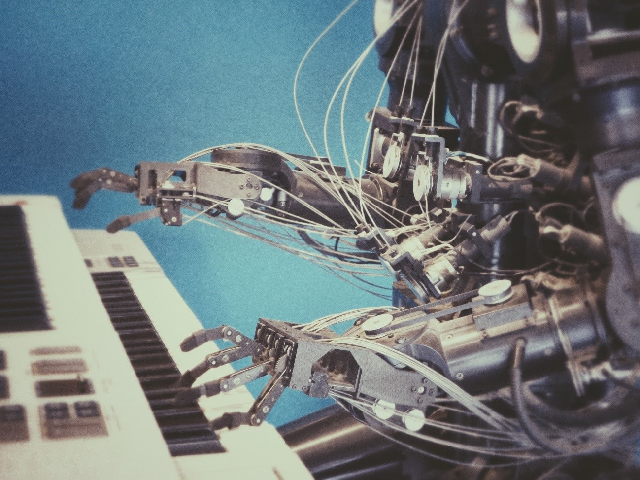 Machine learning: empresas e a nova tecnologia