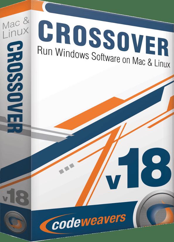CrossOver 18.1 lançado com Visio 2016