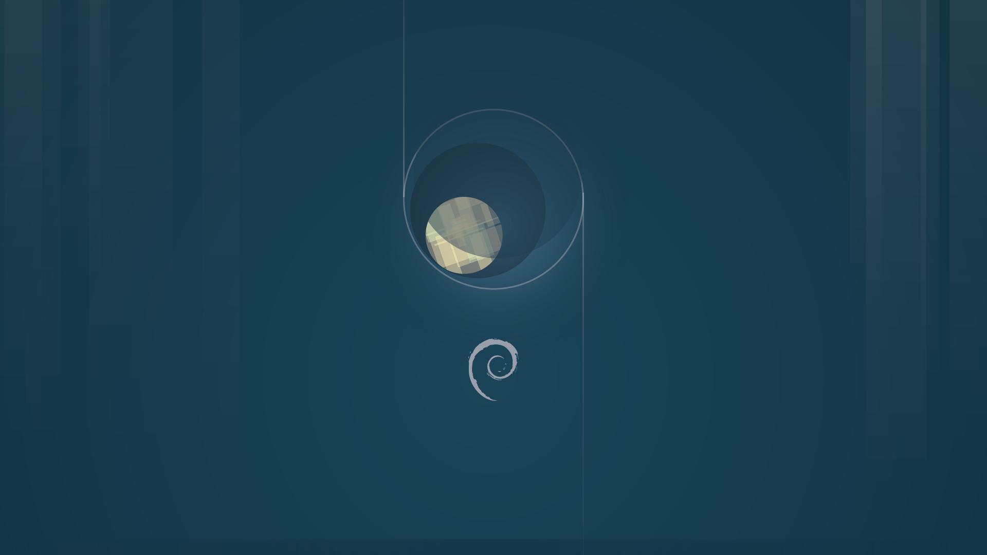 """Debian """"Buster"""" faz pesquisa para selecionar arte final"""